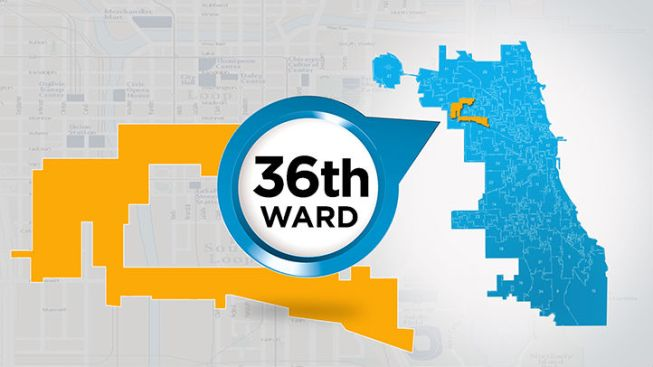 Get to Know Your Ward: 36th Ward