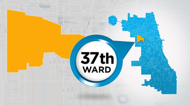 Aldermanic Runoff: 37th Ward