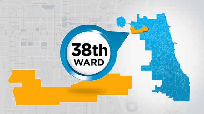 Get to Know Your Ward: 38th Ward