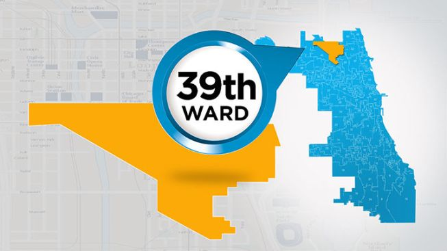 Get to Know Your Ward: 39th Ward