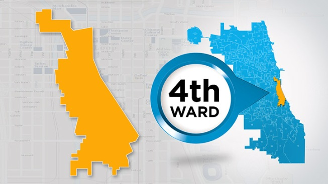 Get to Know Your Ward: 4th Ward