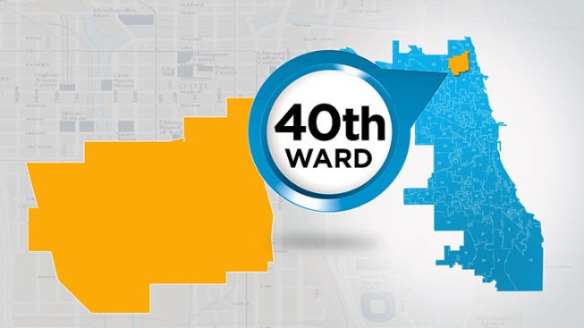 Get to Know Your Ward: 40th Ward