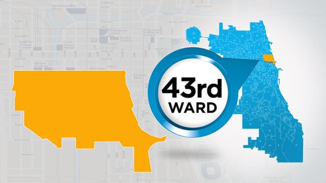Aldermanic Runoff: 43rd Ward