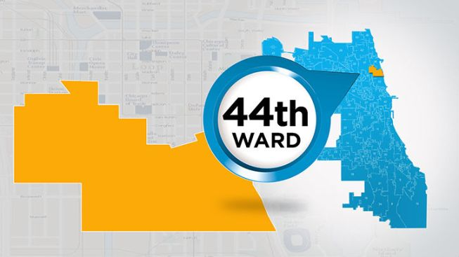 Get to Know Your Ward: 44th Ward