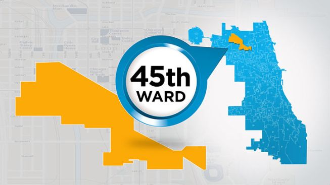 Get to Know Your Ward: 45th Ward