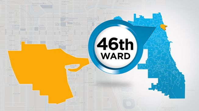 Aldermanic Runoff: 46th Ward