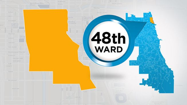 Get to Know Your Ward: 48th Ward