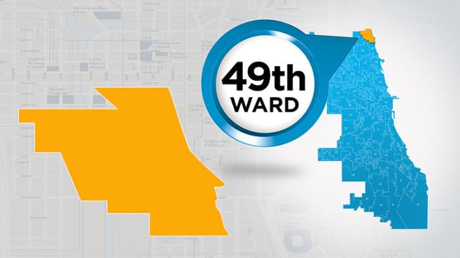 Get to Know Your Ward: 49th Ward