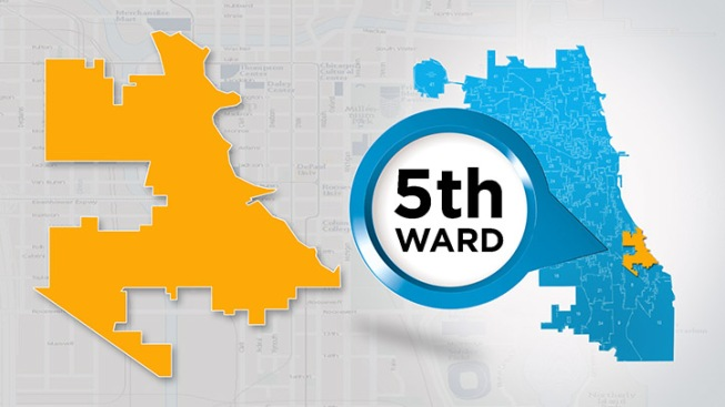 Get to Know Your Ward: 5th Ward