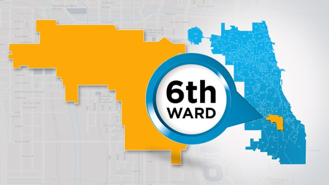 Get to Know Your Ward: 6th Ward