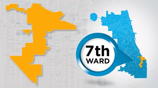 Get to Know Your Ward: 7th Ward