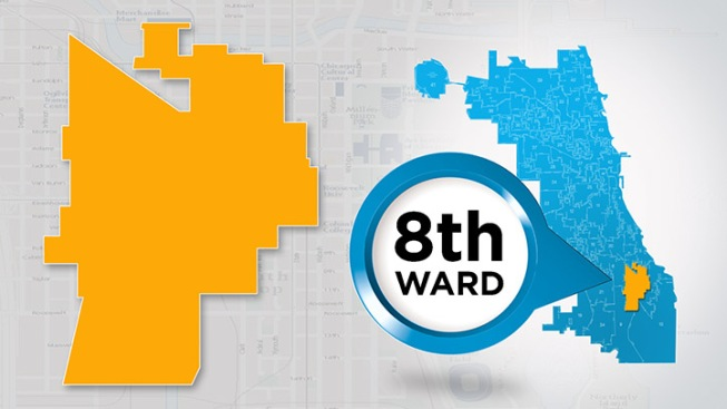 Get to Know Your Ward: 8th Ward
