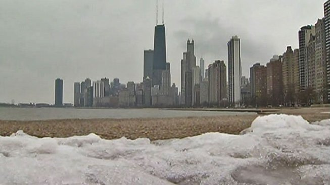 Registration Open for Polar Plunge to Benefit Special Olympics Chicago