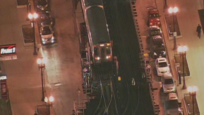 Switching Problem Delays Thousands on CTA