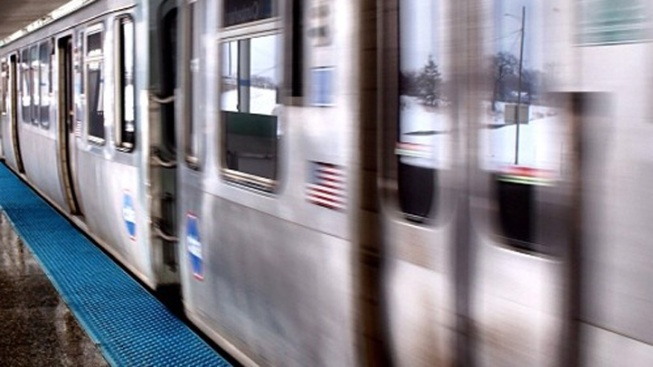 Woman Fatally Struck by Blue Line Train on Northwest Side