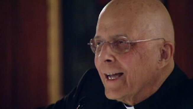 Cardinal George Hopes to Help Border Children