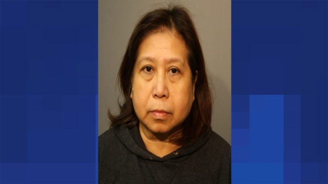 Nursing Assistant Accused of Stealing $300,000