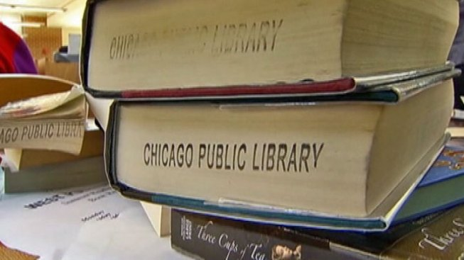 "City Expands ""Teacher in the Library"" Program"