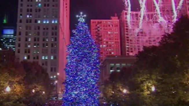 how to submit your tree to be chicagos official 2018 christmas tree nbc chicago - Christmas Tree In Chicago