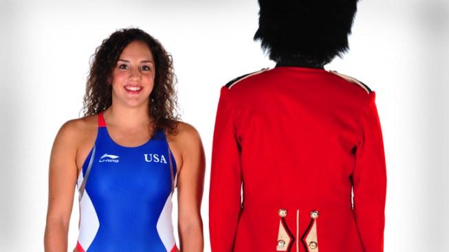 Profile: Potential Olympian Christina Loukas of Wrigleyville