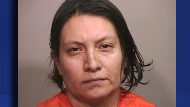 $2M Bond for Woman Accused of Stabbing Boy