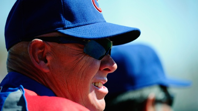 Conclusion Jumping After Cubs Sox