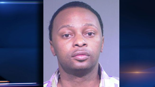 Chicago Man Charged With Human Trafficking