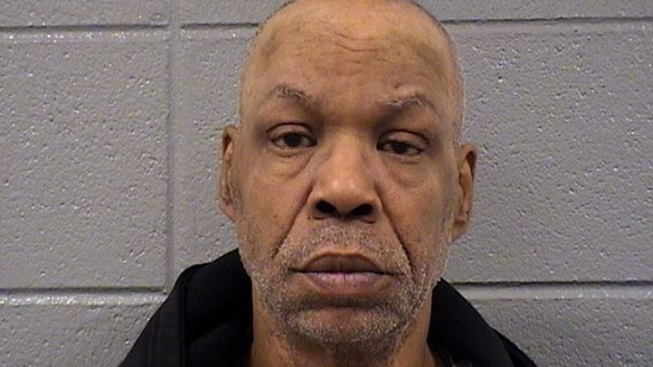 Chicago Sergeant Charged With Fondling 9-Year-Old Girl
