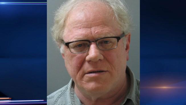 Former Professor Sentenced For Possessing Child Porn