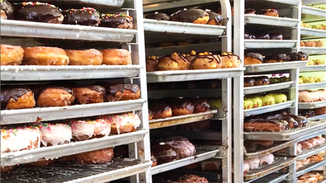 2 More Stan's Donuts Locations to Open in Chicago