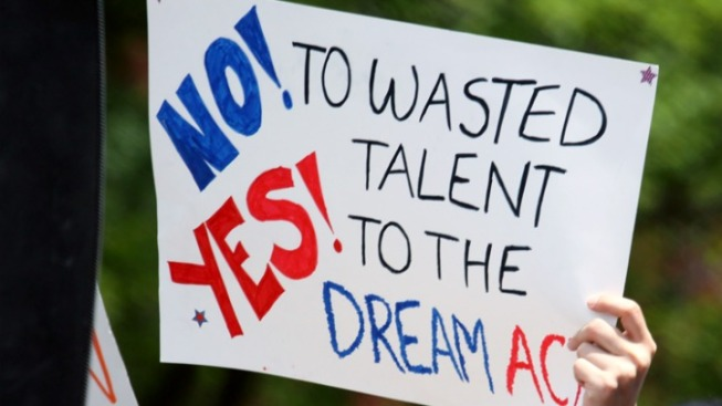 Chicagoans Head to Capitol for DREAM Act Hearing