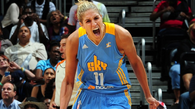Chicago Sky Advance to WNBA Eastern Conference Finals