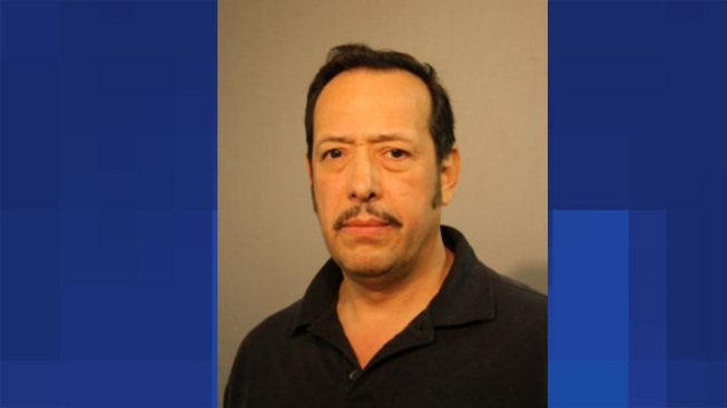 Chicago TV Host Accused Of Molesting Girl