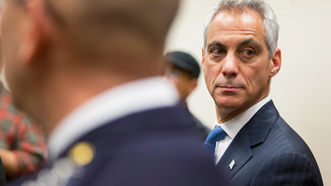 "Emanuel Makes List of ""Most Disappointing Leaders"""
