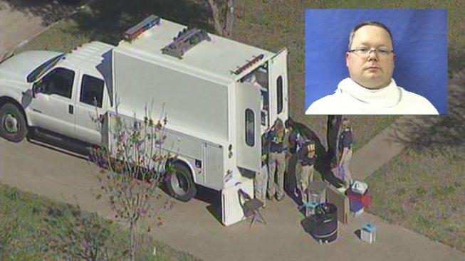Ex-Judge Arrested After Killing of Texas DA, Wife