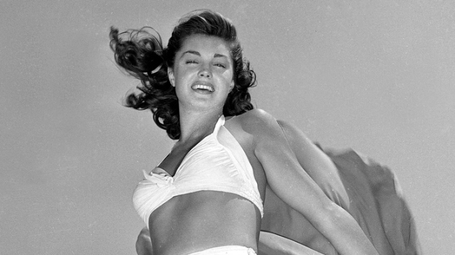 Technicolor Star Esther Williams Dies at Age 91