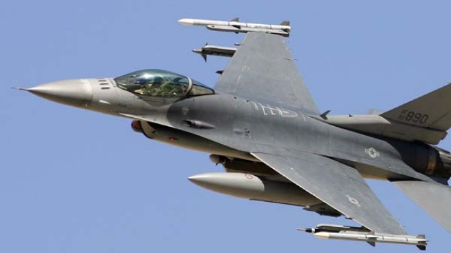 75-Year-Old Pilot Intercepted by Fighter Jets