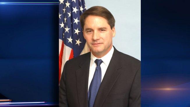 FBI Agent Robert Grant to Retire; Heading to Disney
