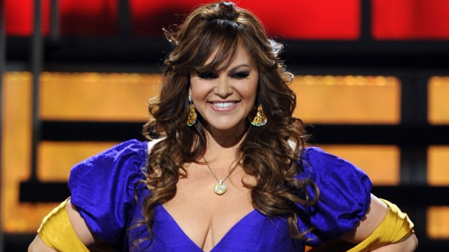 "Jenni Rivera: A Champion of Women On the Way to Becoming the ""Latina Oprah"""