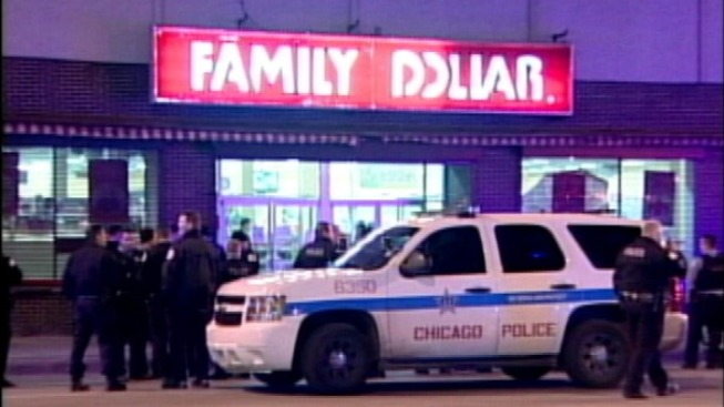 Deadly Robbery at Family Dollar on South Side