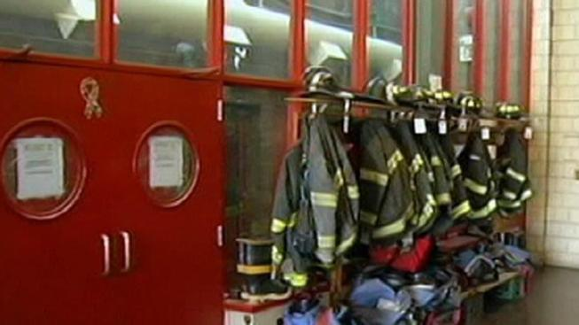 Lawsuit Gives Women New Chance at Becoming Firefighters