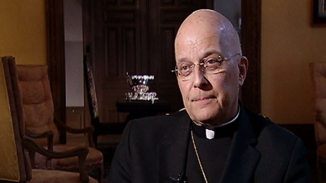 Cardinal Criticized for Comparing Gays to KKK