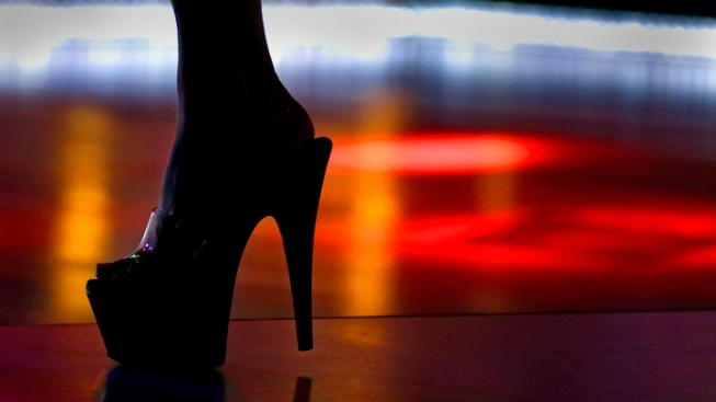 Strip Club Tax Falls Short of Projections