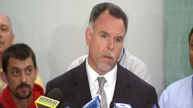 "McCarthy: ""Almost Everyone"" Related to Recent Mob Attacks Arrested"
