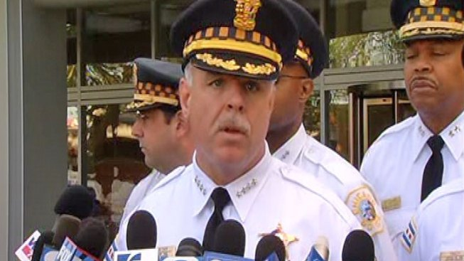 McCarthy: CPD Computers Haven't Been Hacked