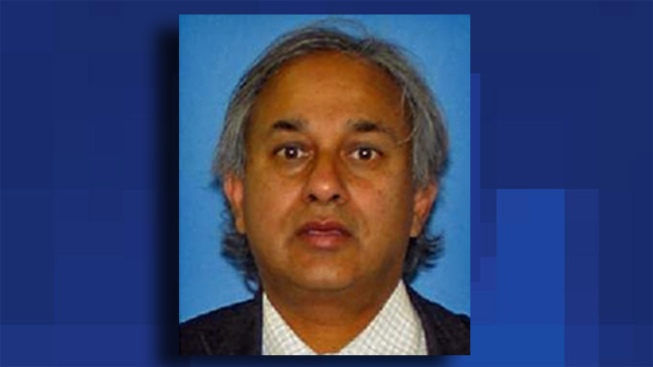 Chicago Doctor on the Run from FBI