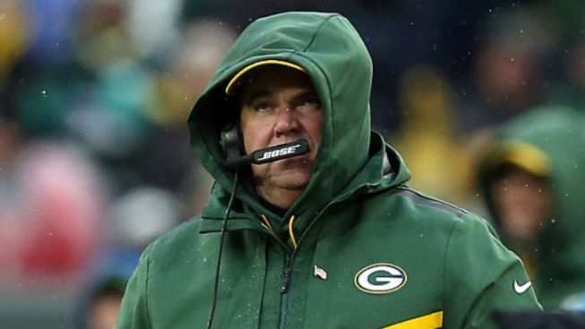 Green Bay Packers Fire Mike McCarthy as Head Coach