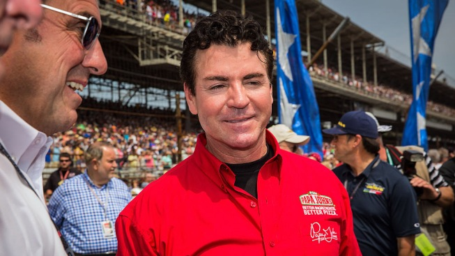 Papa John's Founder Out as CEO Weeks After NFL Comments