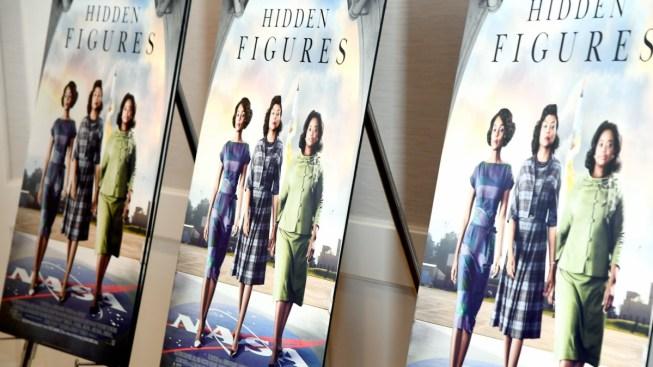 'Hidden Figures Revealed': Adler and DuSable Shed New Light on 'Hidden Figures'