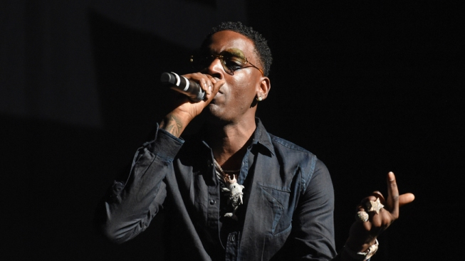 Young Dolph Shot Multiple Times, Rushed To Hospital